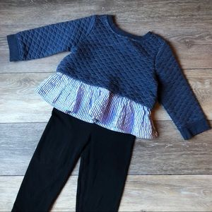 Genuine Kids Osh Gosh | Girls Pullover Sweater